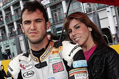 Alex Baldolini vuole continuare con Suriano nel 2014