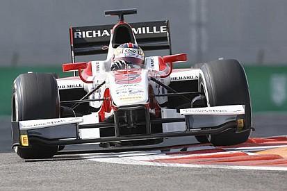 Calado vince l'ultima gara della stagione della GP2
