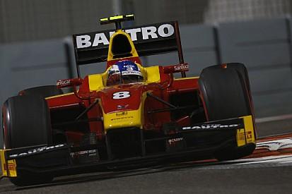 Lo svizzero Fabio Leimer è campione GP2 2013