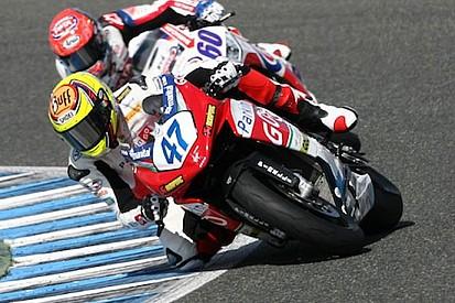 Rolfo chiude il 2013 riportando la MV sul podio