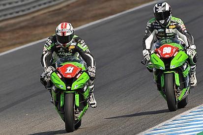 Guarnoni domina l'ultima stagionale a Jerez