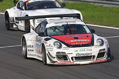 Postiglione e Lucchini a segno in gara 1 a Monza