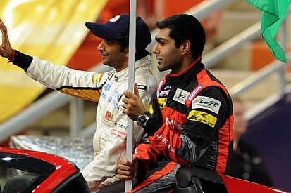 Team India confermato per la Race of Champions