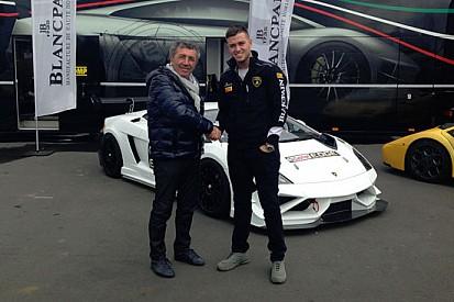 Amici e Zaugg rinforzano l'Imperiale Racing a Monza