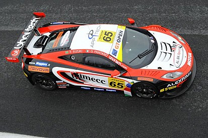 La BhaiTech vince a Monza e comanda nella GTS
