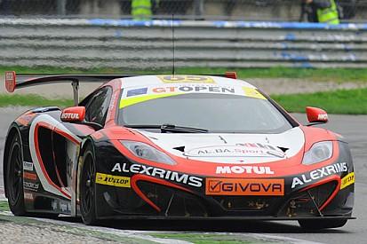 Storica doppietta McLaren in gara 1 a Monza