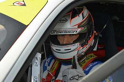 Stefano Costantini punta al podio anche a Monza