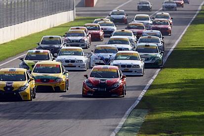 Schieramento record con ben 27 vetture a Monza