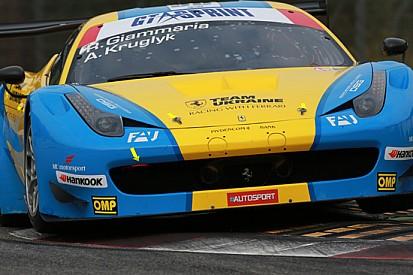 Imola, Qualifiche: Audi e Ferrari si dividono le pole