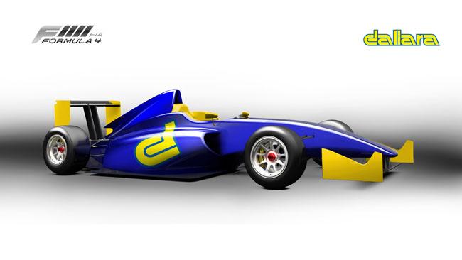 Ufficiale: ACI-CSAI aderisce al progetto Formula 4