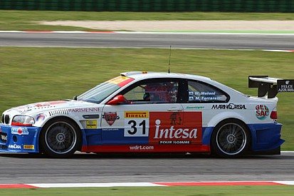 Doppietta per le BMW della W&D in gara 1 a Misano