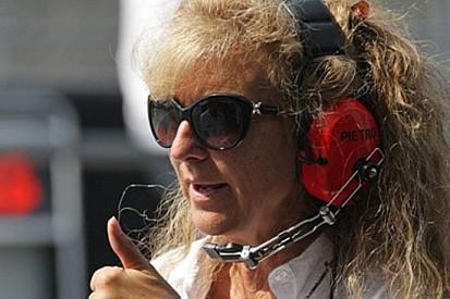 Tiziana Borghi ferita in un incidente nei pressi di Spa