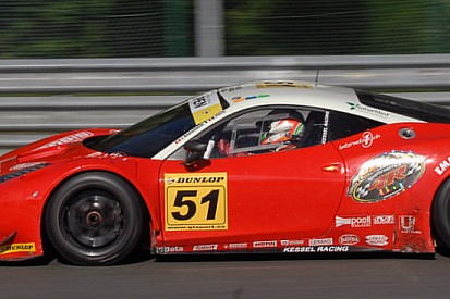 La Ferrari di Bontempelli-Frezza vince a Spa