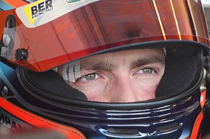 Sergio Campana debutta a Monza con la Trident