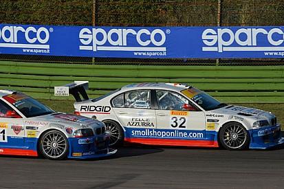 Le BMW della W&D dominano anche gara 2
