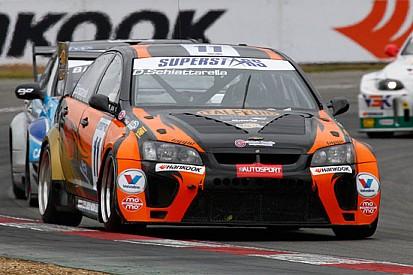 Schiattarella continua con la Solaris Motorsport