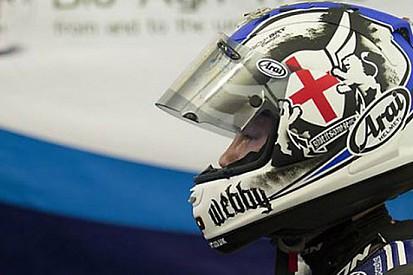 Danny Webb debutta in Supersport con PTR Honda