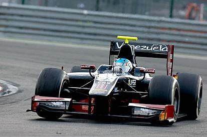 Vittorio Ghirelli fara' altre gare in GP2