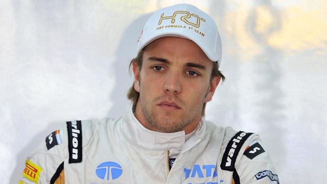 Dani Clos torna in GP2 con la MP Motorsport