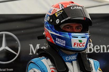 Thomas Biagi ancora leader dopo il round di Portimao