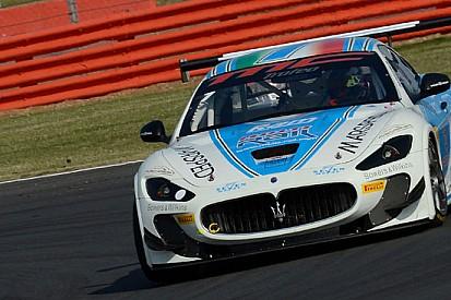 Prima vittoria di Cecchellero nel Trofeo Maserati