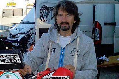 Tragedia nel Motorally: è morto Maurizio Zucchetti