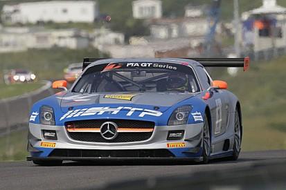 Primo successo 2013 per la Mercedes