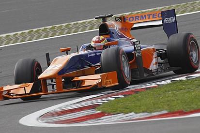 Jon Lancaster si ripete al Nurburgring