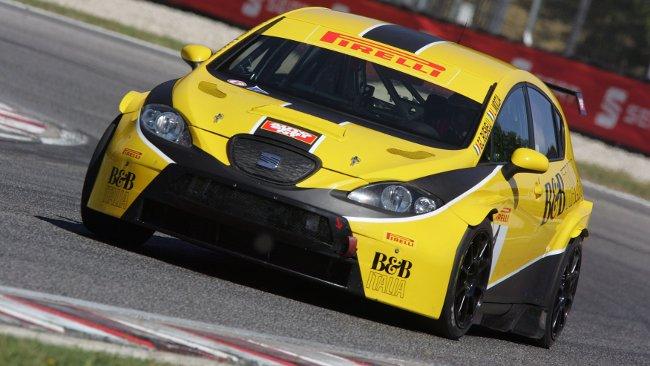 Doppia pole position a Magione per Moccia e Busnelli