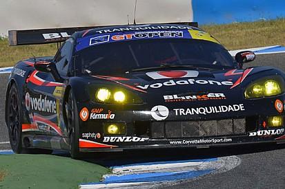 Corvette a segno in gara 1 con Ramos e Pastorelli
