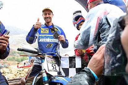 Graham Jarvis conquista l'Erzberg Rodeo 2013