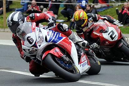 Prima vittoria in Superbike al TT per Michael Dunlop