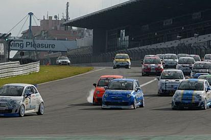 Al Nurburgring vincono Campani ed Anselmi