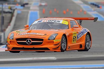 La prima pole del 2013 è della Mercedes
