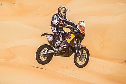 Marc Coma vince l'Abu Dhabi Desert Challenge