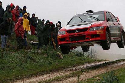 Il Trofeo Terra apre i battenti al Rally Conca d'Oro