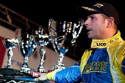 Inizia dal Rally Conca d'Oro il 2013 di Fabio Gianfico