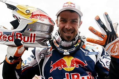 Cyril Despres lascia la KTM dopo 12 anni di vittorie!
