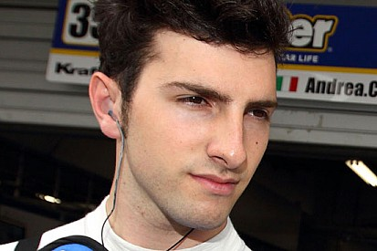 Caldarelli in Super Formula con Kygnus Sunoco
