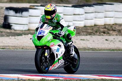Stefano Cruciani segna il nuovo record di Almeria