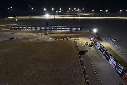La stagione 2013 si apre in notturna in Qatar!