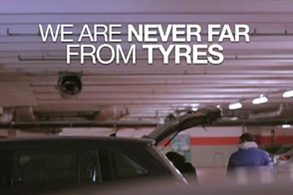 """Pirelli: """"We are never far from tyres"""" – VIDEO"""