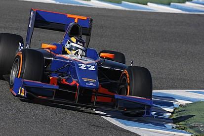 Jerez, Day 2: Dillmann si conferma il più veloce