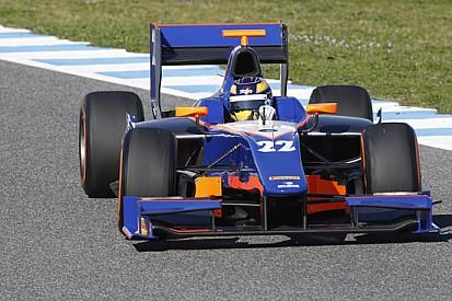 Jerez, Day 1: Dillmann e la Hilmer subito al top