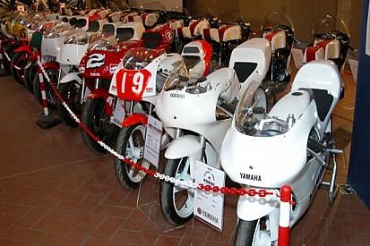"""La collezione """"Moto Poggi COMP"""" riapre domenica"""