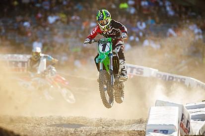 Ryan Villopoto ritrova la vittoria ad Anaheim