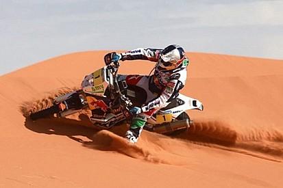 Colpo di scena: Marc Coma rinuncia alla Dakar!