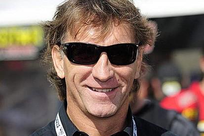 Lutto per il motocross: è morto Georges Jobè