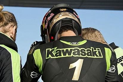 Primi test per il Mahdi Racing Kawasaki