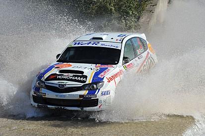 Il Trofeo Rally Terra 2013 scatterà ad aprile